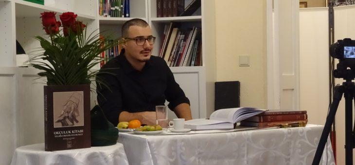 3. Seminar für Osmanische Bogenkunst mit Faruk Hoca – 18.11.2018