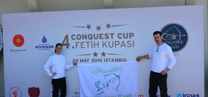 Fetih Kupası | Conquest Cup Istanbul – 26.05.2016