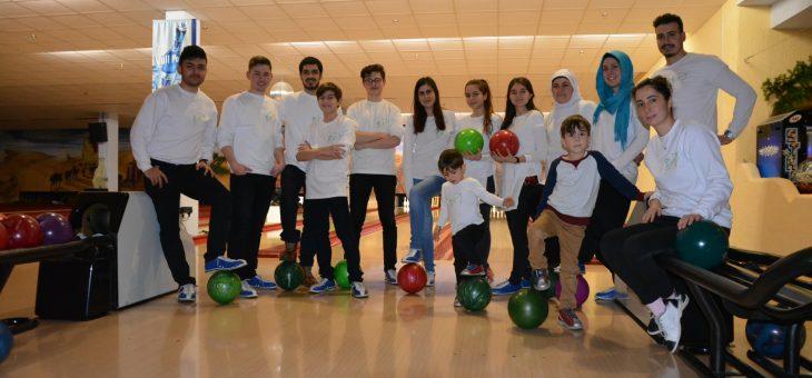 "Osmanisches ""Bowling-Schießen"" – 27.11.2016"